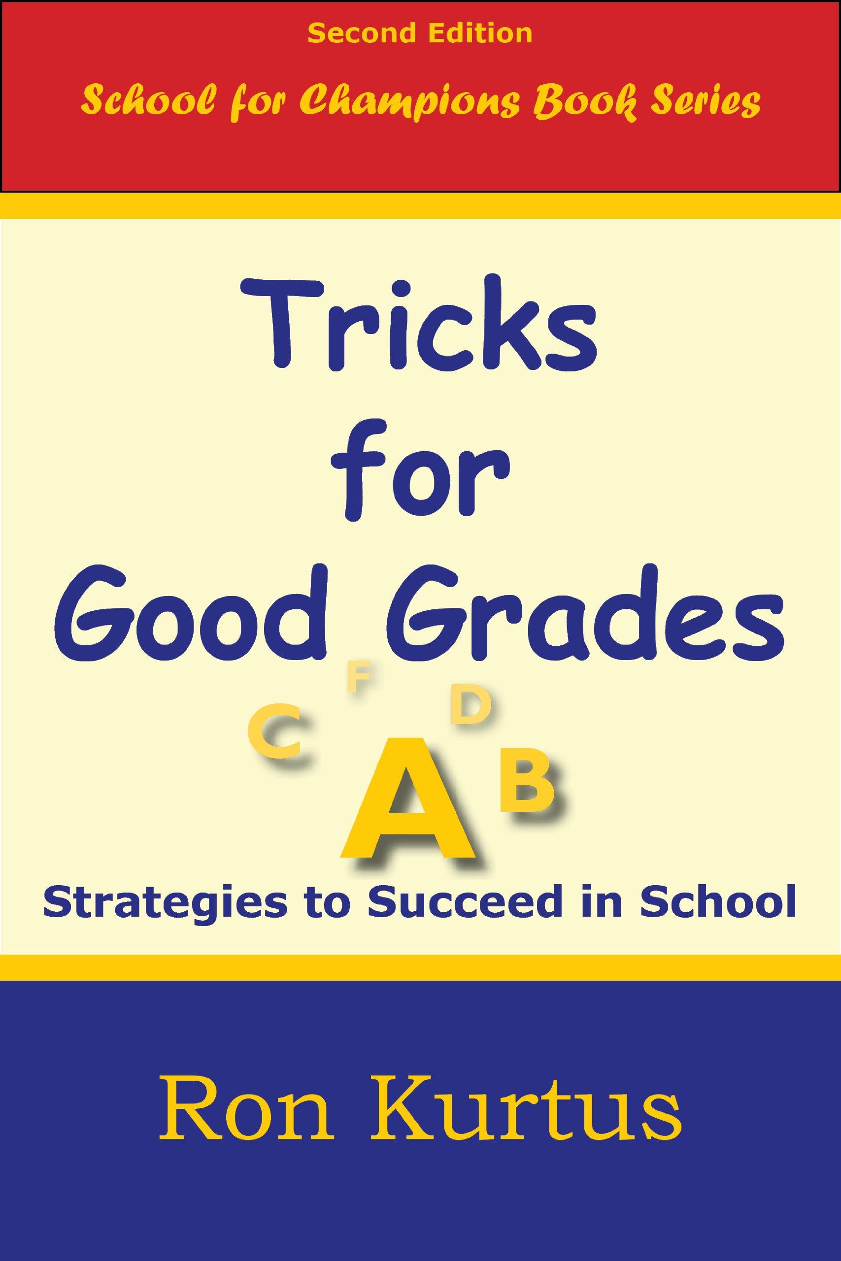 Tricks for Good Grades (Second Edition) pdf
