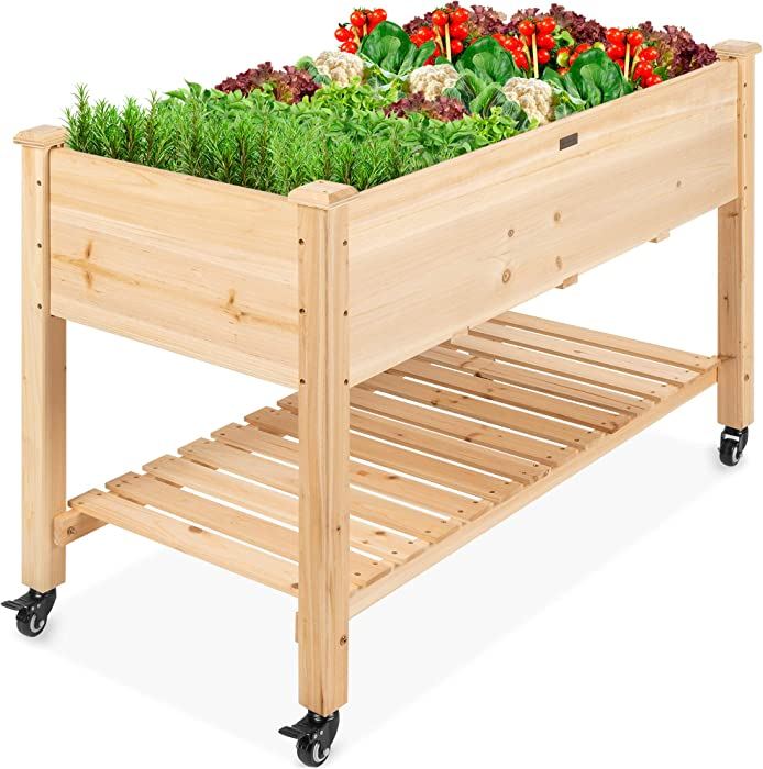 Top 10 Raised Garden Beds For Vegetables