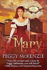 Mary (Brides of the Rio Grande Book 5) Kindle Edition