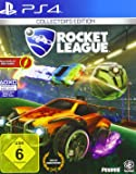 Rocket League - Collector's Edition - [PlayStation 4]