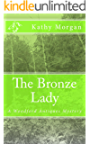 The Bronze Lady (Woodford Antiques Mystery Book 2)