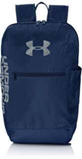 045bfa00450f Under Armour Unisex s Roland Backpack Black (001)
