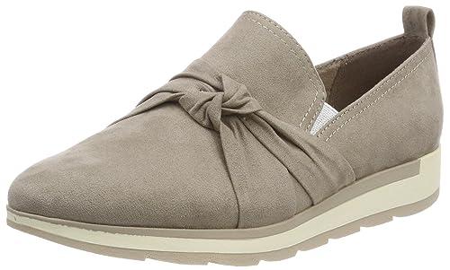 MARCO TOZZI 24701, Mocasines para Mujer: Amazon.es: Zapatos y complementos