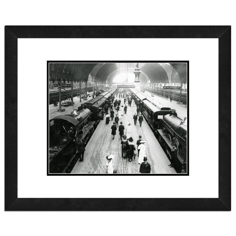 Paddington Station, London England Photo