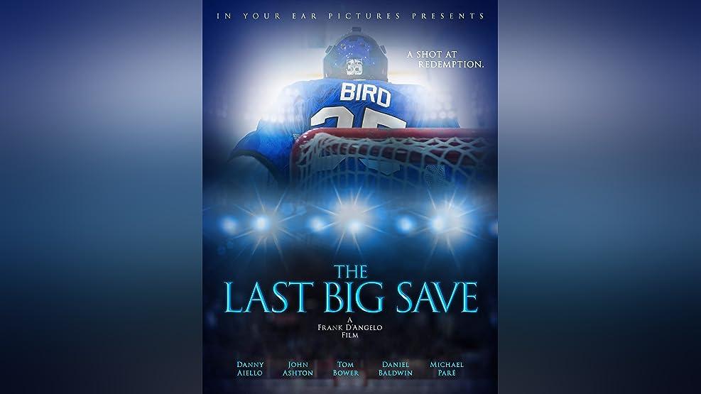 The Last Big Save
