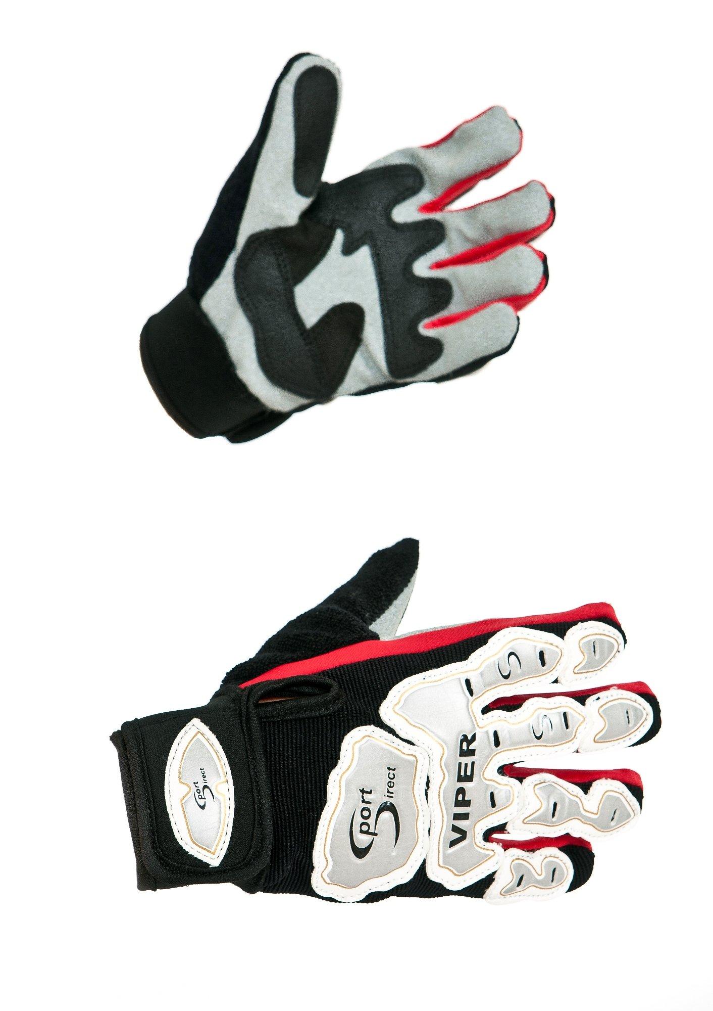 Junior Bmx Viper Bike Gloves by Sport DirectTM (Image #3)
