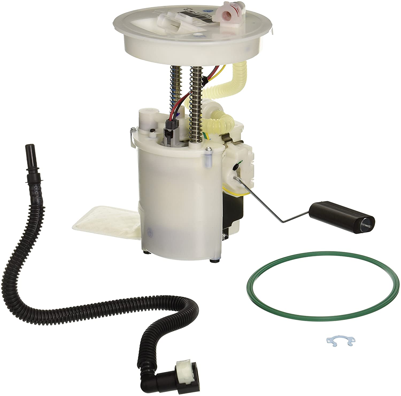 Amazon com motorcraft pfs448 fuel pump and hanger with sender automotive