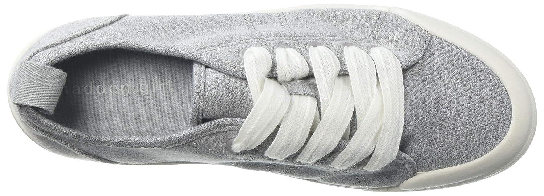 Madden Girl Womens Dot Sneaker