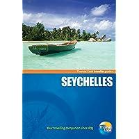 Traveller Guides Seychelles 3rd