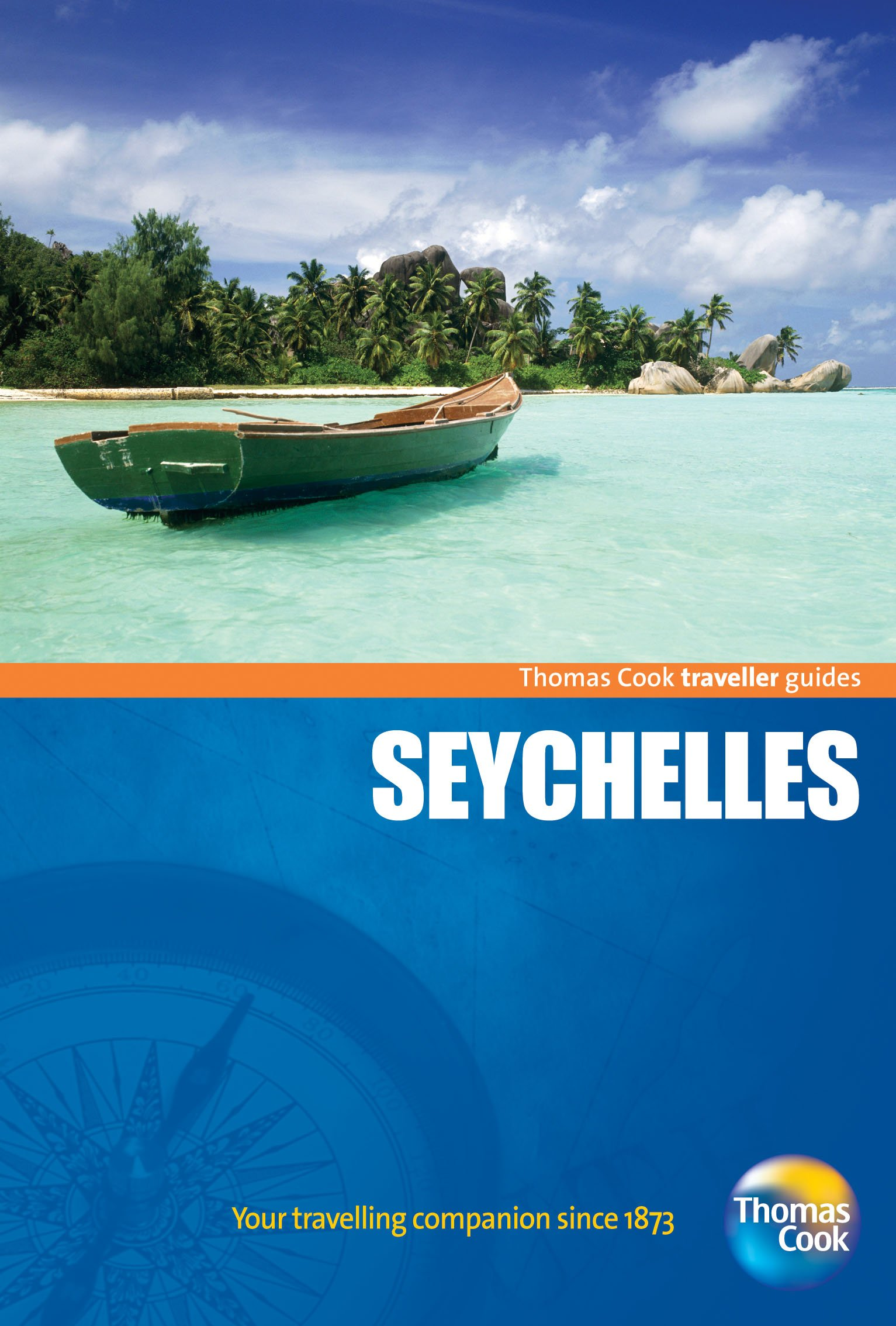 traveller guides seychelles 3rd travellers thomas cook
