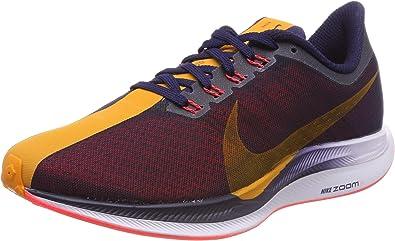 Taxi Puede ser calculado metano  Amazon.com | Nike Zoom Pegasus 35 Turbo Men's Running Shoe Black/Orange |  Shoes