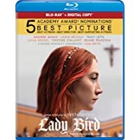 Lady Bird [Blu-ray + Digital] (Bilingual)