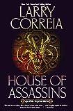 House of Assassins (Saga of the Forgotten Warrior Book 2) (English Edition)