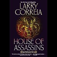House of Assassins (Saga of the Forgotten Warrior Book 2)