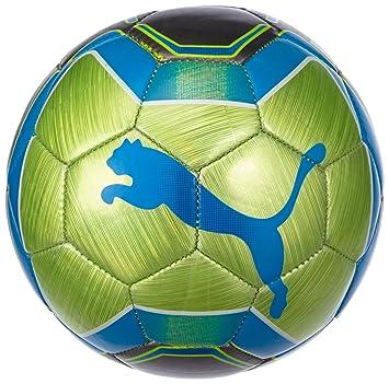 pallone puma fluo