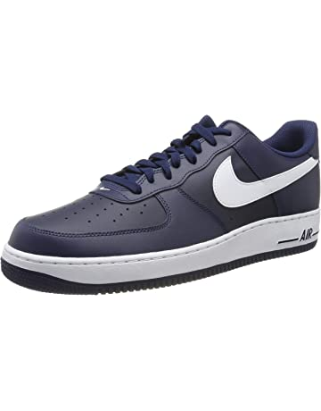 newest d7073 9e68d Nike Men s Air Force 1 Low Sneaker