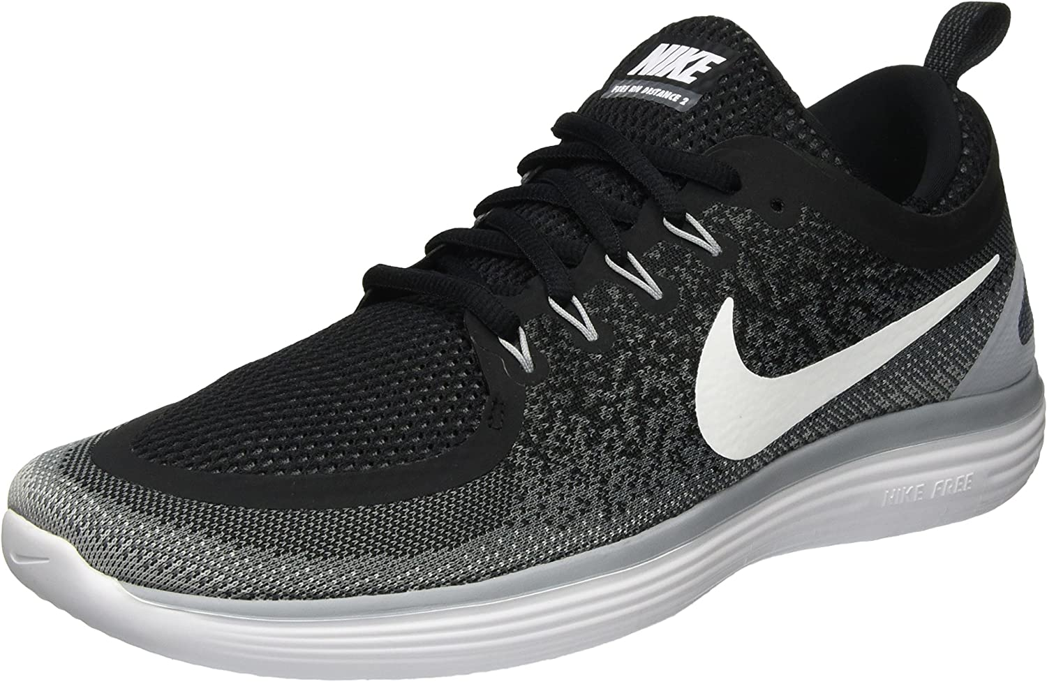 nike free run distance 2 review