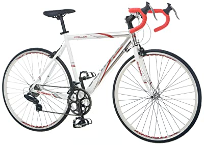 Schwinn Men's Prelude Bicycle (BBWhite)