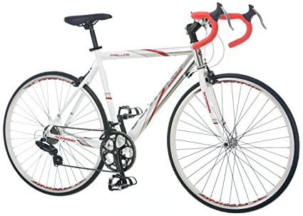 3174c479af9 Image Unavailable. Image not available for. Color: Schwinn Men's Prelude  Bicycle ...