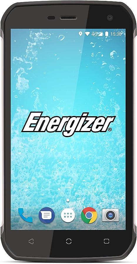 Energizer E520 LTE - Smartphone con Pantalla Curva Full HD de 5 ...