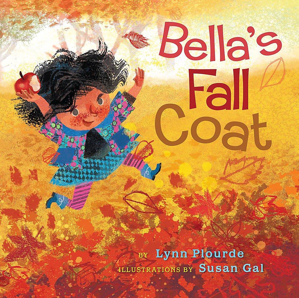 Bella's Fall Coat pdf
