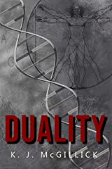 DUALITY: Two Sides of the Same Coin (Lies and Misdirection Book 5) Kindle Edition