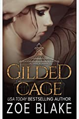 Gilded Cage: A Dark Romance (DARK OBSESSION SERIES Book 2) Kindle Edition
