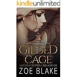 Gilded Cage: A Dark Romance (DARK OBSESSION SERIES Book 2)
