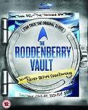 Star Trek: The Original Series - The Roddenberry Vault [Blu-ray] [2016] [Region Free]