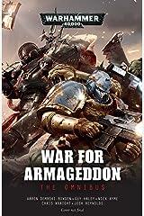 War for Armageddon: The Omnibus (Warhammer 40,000) Paperback