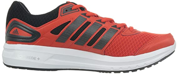 Amazon.com: adidas Duramo 6 Trainers - Mens - Orange/Black - UK Shoe Size 11: Sports & Outdoors