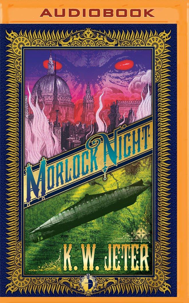 Morlock Night ebook