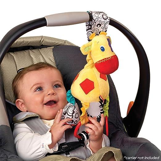 Start Your Senses Sensory Giraffe