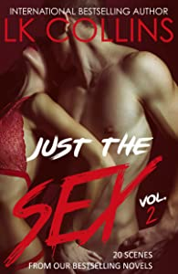 Just The Sex Vol. 2: 20 steamy sex scenes