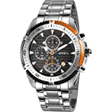 montre chronographe Breil pour homme Ground Edge TW1431 tendance cod. TW1431