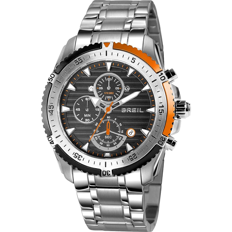 Breil tw1431 Herren Armbanduhr Chronograph Quarz
