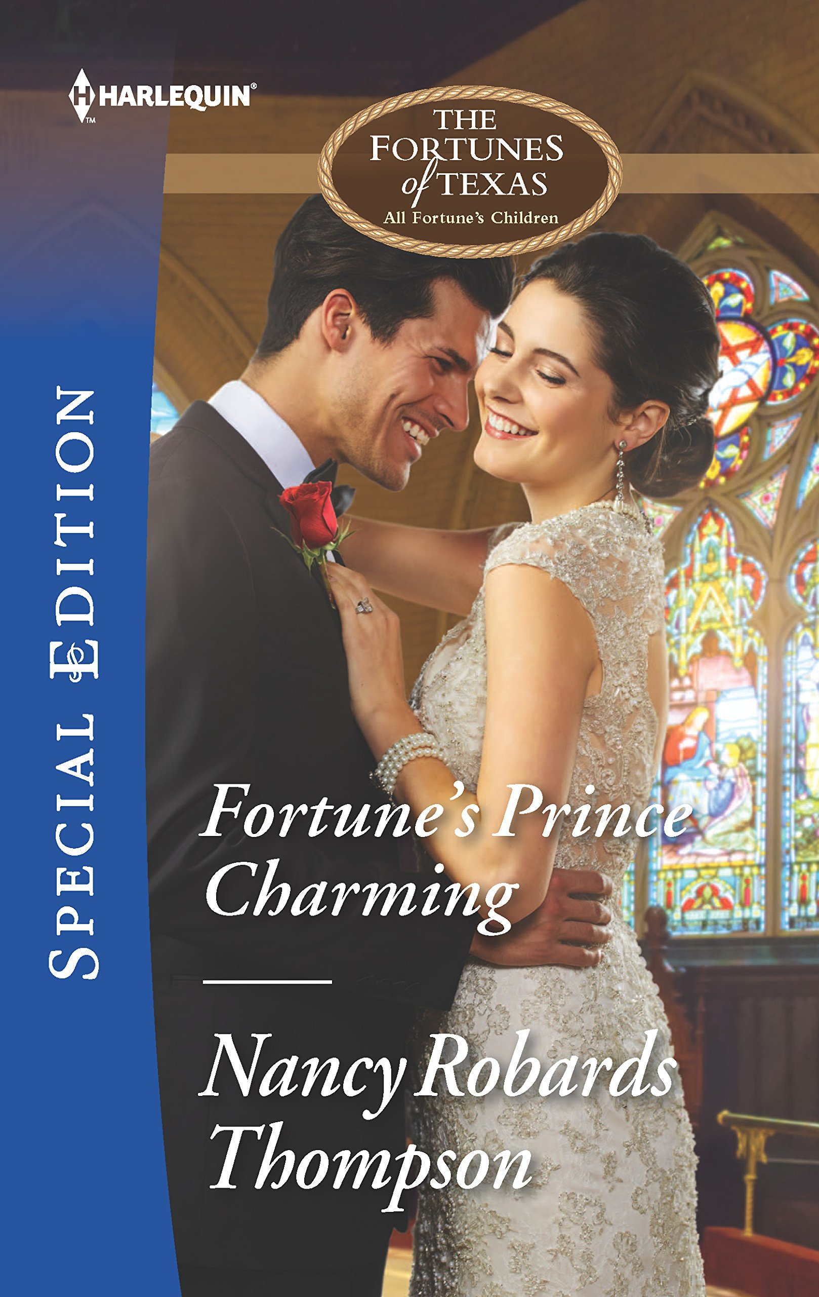 Download Fortune's Prince Charming (The Fortunes of Texas: All Fortune's Children) ebook