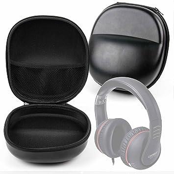 DURAGADGET Funda/Carcasa rígida para Auriculares Lindy BNX ...
