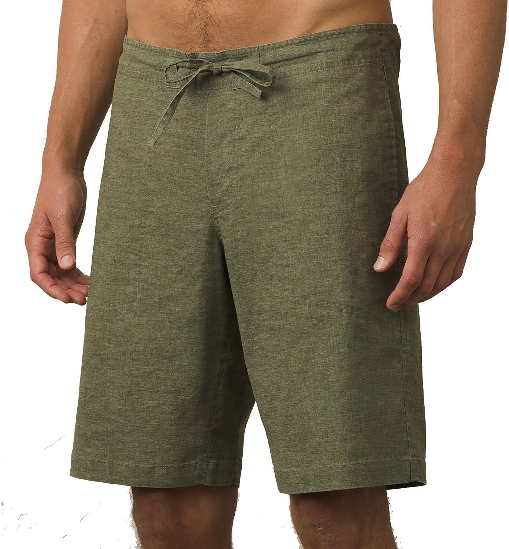 prAna Men's Sutra Short