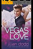 Vegas Love (The Love Series Book 1)