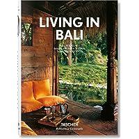 Living in Bali (Bibliotheca Universalis)