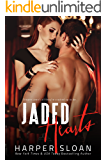 Jaded Hearts (Loaded Replay Book 1)