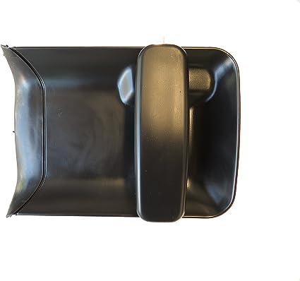 TarosTrade 59-0498-R-5545 Maneta De Puerta Corredera Exterior Lado Derecha: Amazon.es: Coche y moto