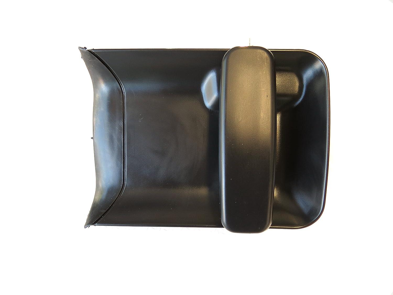 TarosTrade 59-0498-R-5545 Maniglia Sportello Scorrevole Esterna Lato Destro DoctorAuto