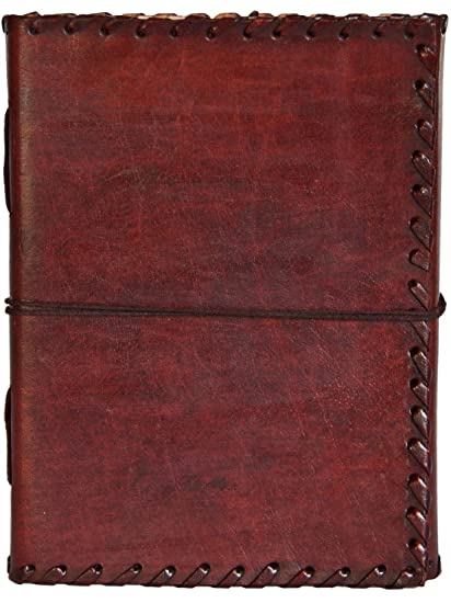 elegant writing journals