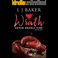 Wrath (Seven Deadly Sins Book 1)