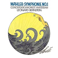 Mahler: Symphony No.1 In D Major