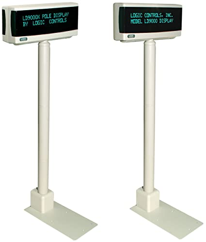 LD9900 POLE DISPLAY DRIVERS FOR MAC