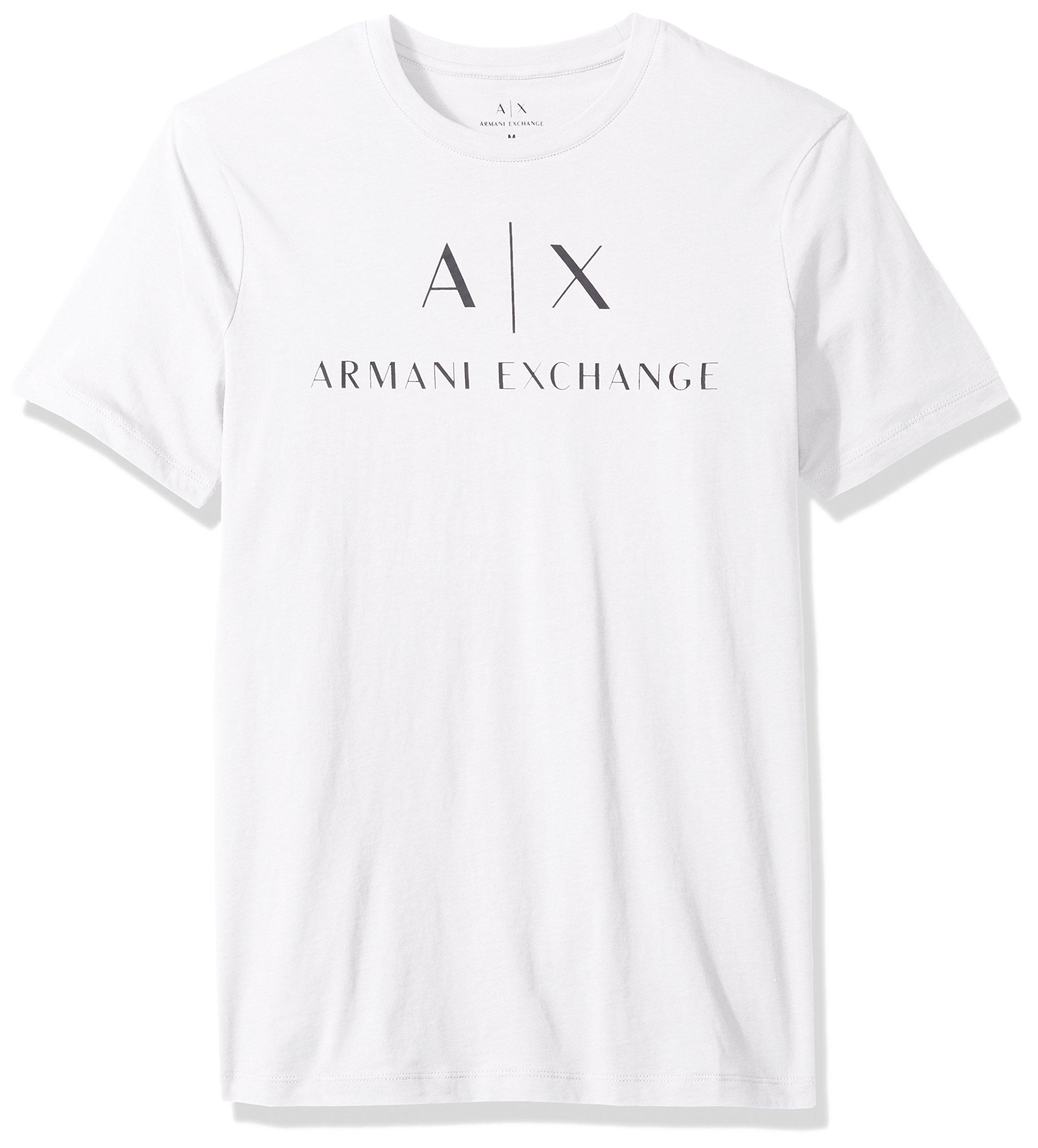 203a82dce80 Armani Exchange T Shirt Men Top Deals   Lowest Price