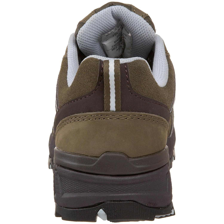 Nautilus Safety Footwear Womens N1758 Composite Toe Sneaker